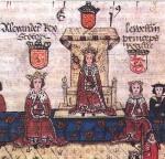Margaret, Maid ofNorway
