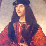King James IV of Scotland
