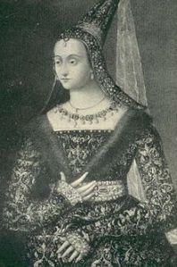 Margaret Stewart of Scotland, Dauphine of France