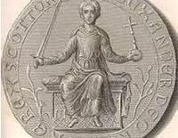 Ermengarde de Beaumont, Queen of Scotland