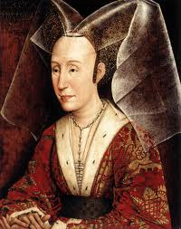Isabel of Portugal, Duchess of Burgundy
