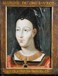 Margaret of York, Duchess of Burgundy « The Freelance