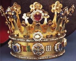 Margaret of York's Burgundian coronet