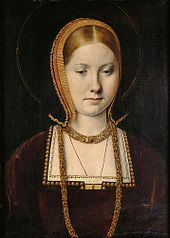 Catherine of Aragon, Prince Arthur Tudor's wife