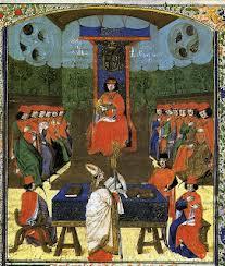 Order of the golden fleece meeting