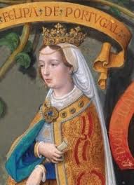 Philippa of Lancaster, Queen o...