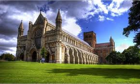 St. Albans Cathedral