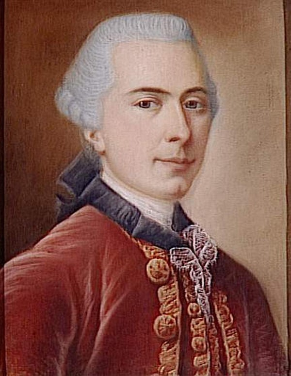 Jean Pierre Claris De Florian French Writer And Poet The