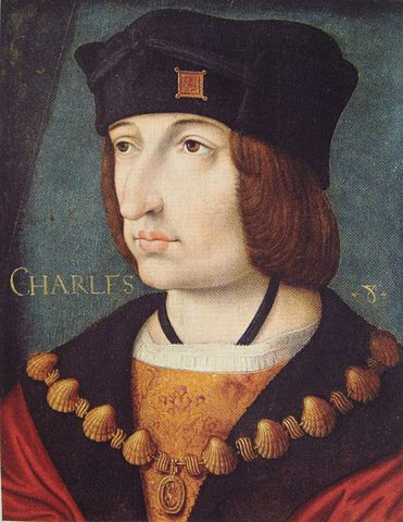 Charles III, Duke of Savoy