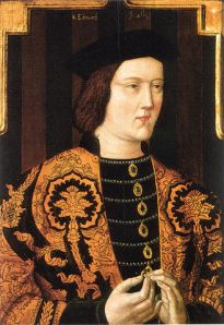 King Edward IV of England
