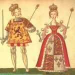 Joan Beaufort, Queen of Scots