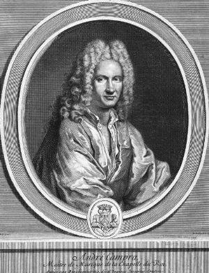 André Campra, French Composer Andrc3a9_campra