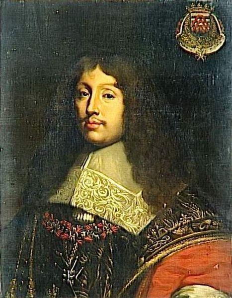 François de La Rochefoucauld, French Writer Francois-vi-de-la-rochefoucauld