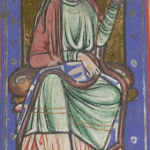 Ealhswith, Wife of King Alfred the Great