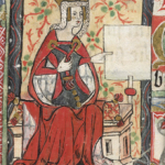 Empress Maud, Lady of the English