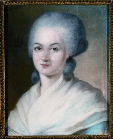 Marie Olympe de Gouges