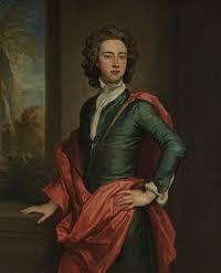 Nell's son, Charles Beauclerk, Duke of St. Albans