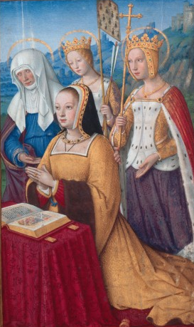 Anne of Brittany, Queen of France