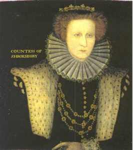 Bess of Harwick, Countess of Shrewsbury