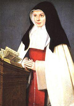 Jeanne de Valois, Queen of France and Duchess of Berri St-_jeanne_de_valois