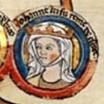 Joan Plantagenet, Queen ofScots