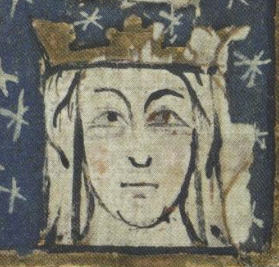 Eleanor of Castile, Queen of England Eleonor-of-castile-image