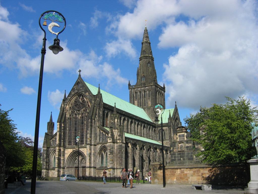 Glasgow Cathedral Glasgowcathedral