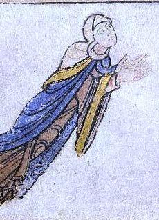 Adeliza of Louvain, Queen of England Queen_adeliza
