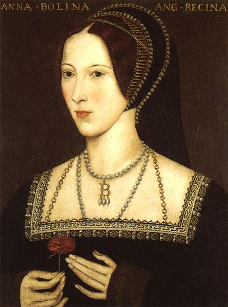 The Execution of Anne Boleyn ~ May 19, 1536 Anneboleyn2-1