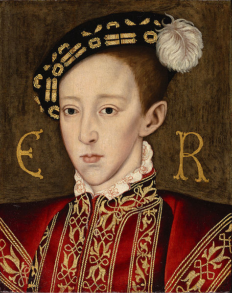 Incident at the Court of King Edward VI Portrait_of_edward_vi_of_england