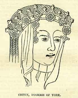 Cecily Neville, Duchess of York Cecily_neville