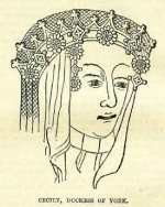 Cecily Neville, Duchess of York