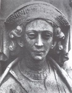Marguerite of France, Queen of England