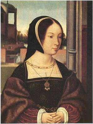 The Significance of the Siege of Rennes, 1491 Anne_of_brittany_-by-jan_mostaert