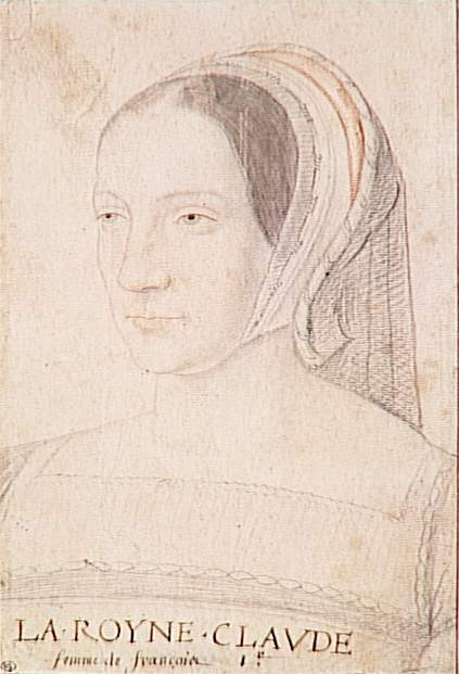 Claude de Valois, Queen of  France Claude_of_france_duchess_of_brittany