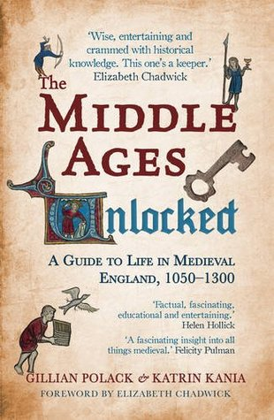 middle ages unlocked good reads