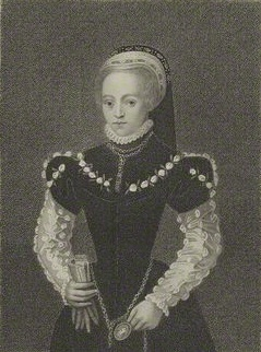 Anne Seymour by Thomas Nugent, published by  Edward Harding, after  Sylvester Harding, stipple engraving, published 1 March 1792