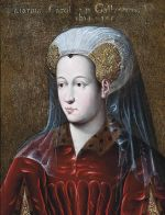 Catherine of France, Countess of Charolais