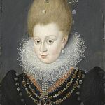 Gabrielle d'Estreés, Mistress of the French King
