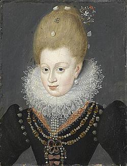 Gabrielle Estrées