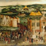 Mary Tudor and the Field of Cloth of Gold ~ A guest post by SarahBryson