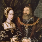 Mary Tudor, Queen of France and Duchess of Suffolk