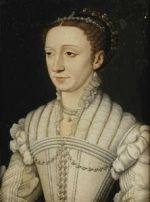 Marguerite of Valois, Duchess of Savoy and Berry