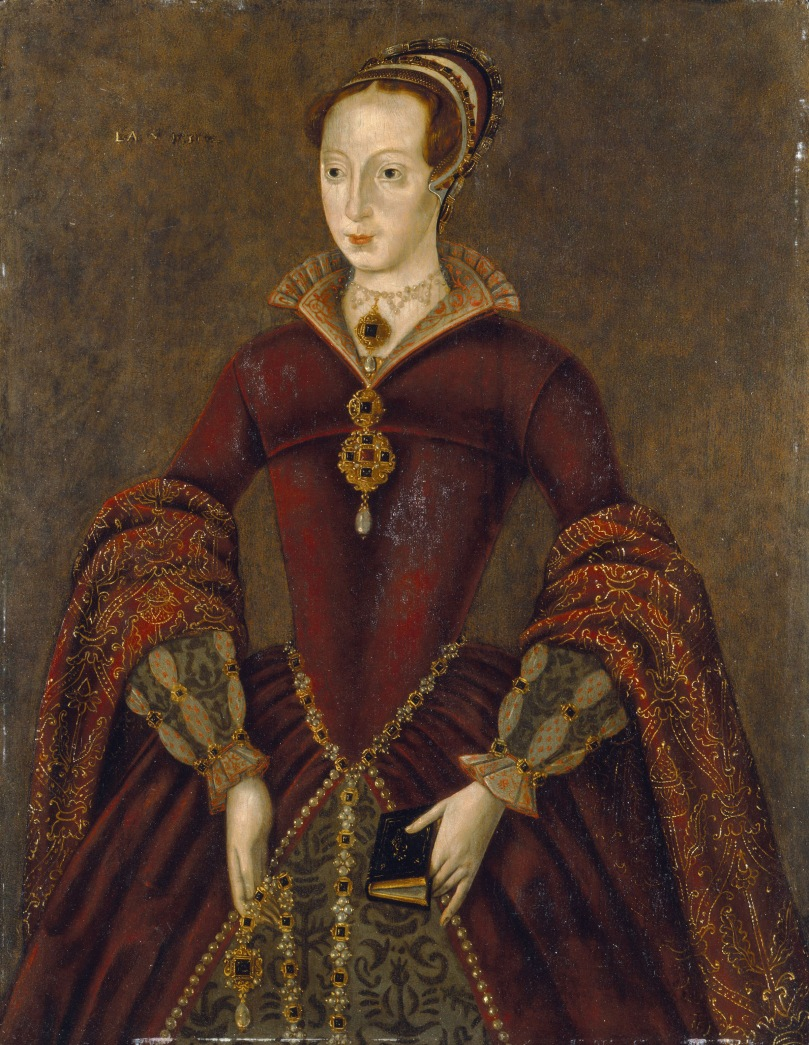 6804,Lady Jane Dudley (née Grey),by Unknown artist