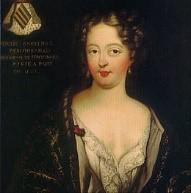 Marie Angelique de Scorailles