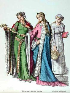women-12th-century