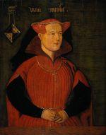 Jacqueline, Duchess of Bavaria-Straubing, Countess of Holland, Zeeland, Hainaut andOostervant