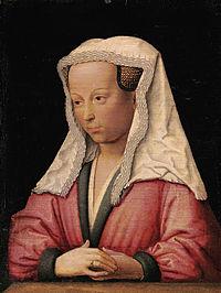 Bonne of Artois, Philip the Good's second wife