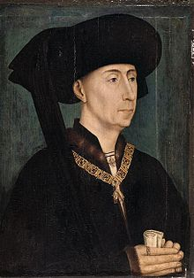 Philip the Good, Duke of Burgundy