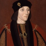 The Unlikely Life of Henry Tudor ~ A guest post by Tony Riches